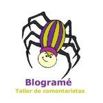 #Blogramé